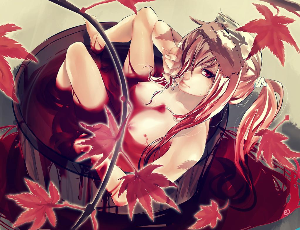 Blutbad Nyano